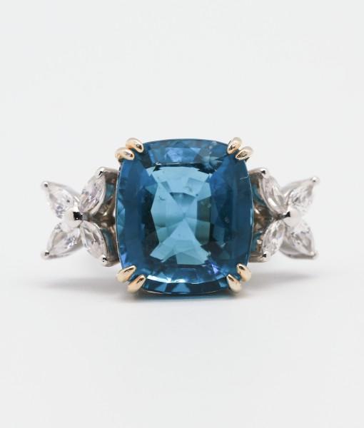 Florite Ring