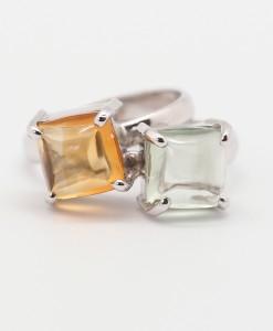 Cabochon Rings
